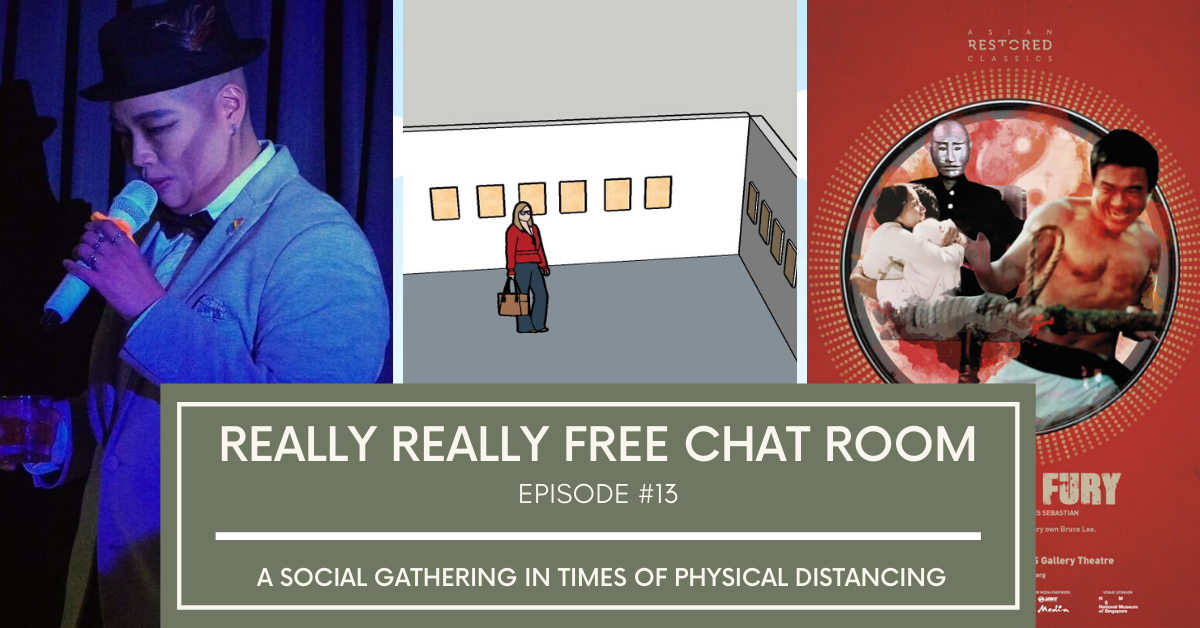 really-Really-Free-Chat-Room