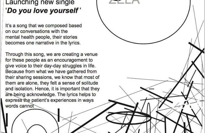 Do you Love Yourself by Zela & Arshad Sunday