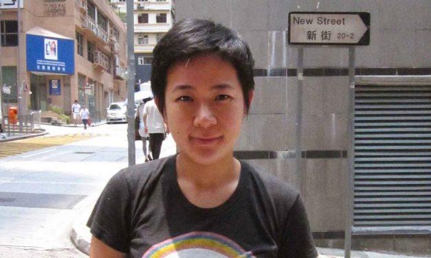 OutPost 110: Talk by Lim Qinyi