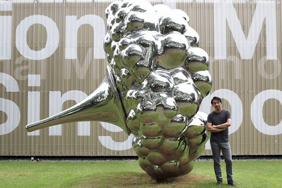Art Talk Series: Yeo Chee Kiong