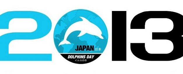 OutPost 50: Japan Dolphins Day 2013