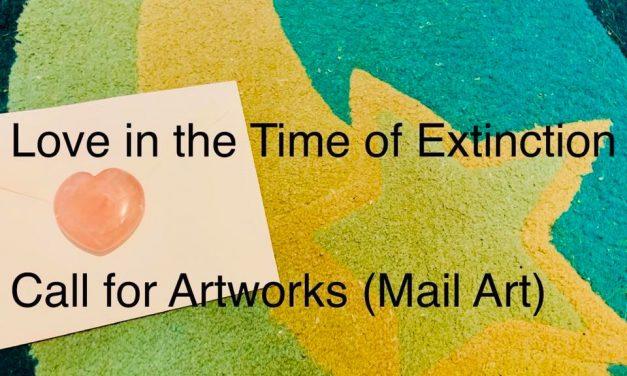 Extended Call for Artworks