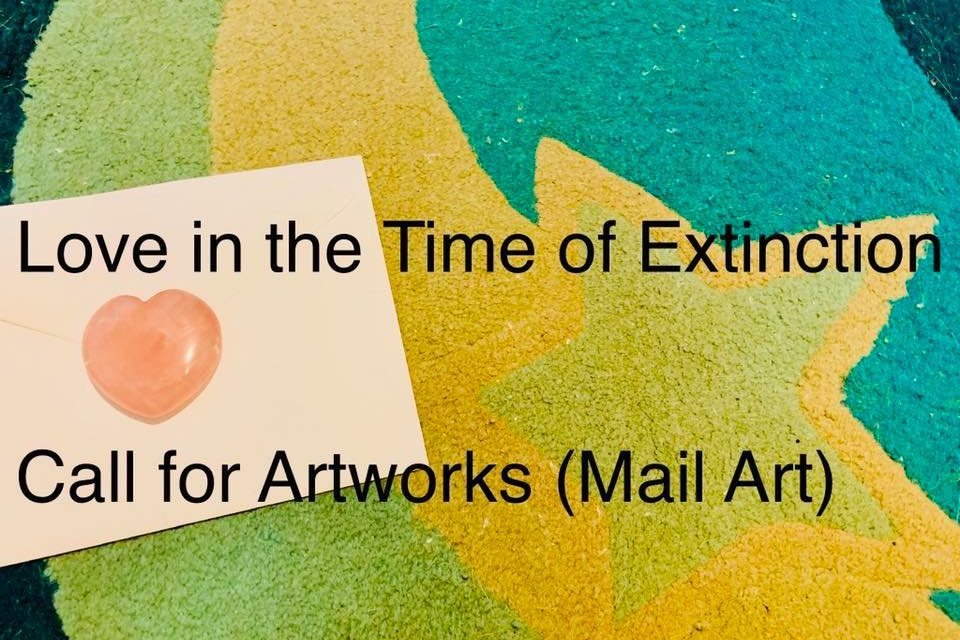 Extended Call for Artworks