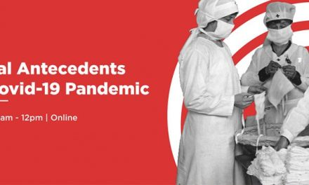 Historical Antecedents to the Covid-19 Pandemic