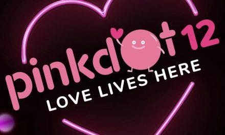Love lives!