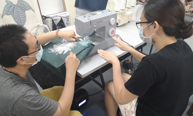 Final Dates for Sewing Workshops + Upcoming Public Exhibition