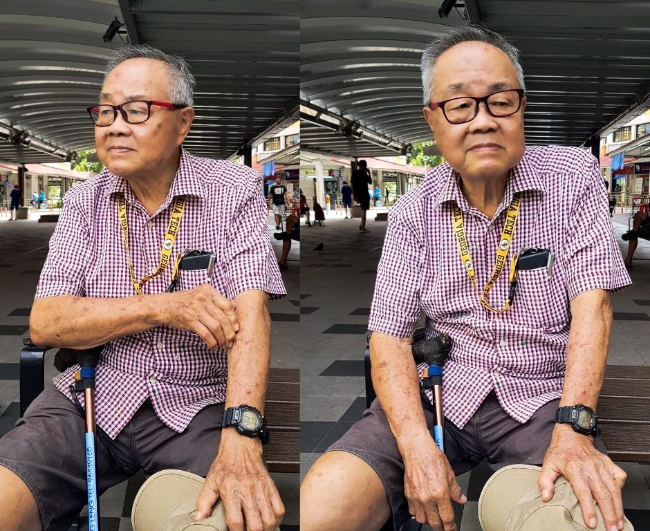 Sungei Buloh & Other Adventures by Johnny Wong