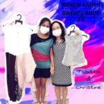 Renew Earth Sweat Shop and Temasek Shophouse invites innovations in fashion 'repair'