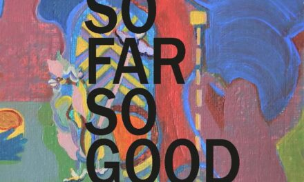 So FAR So Good: 10 Questions with 24 Artists