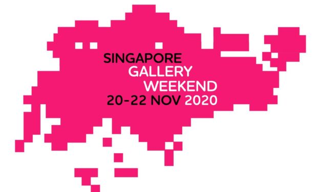 Post-Museum at SG Gallery Weekend!