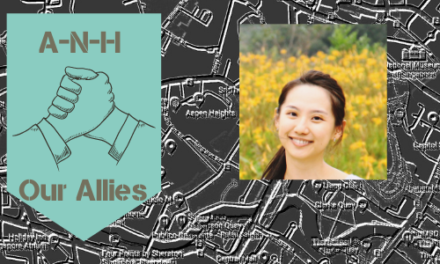 ANH Session #3: Forest and Therapy with Youmin Yap