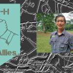 ANH Session #4: Intertidal Walk with Tan Hang Chong